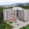 Продается квартира 1-ком 28.4 м² Цурюпы
