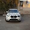 BMW X3 20i xDrive 2.0 AT (184 л.с.) 4WD 2014 г.