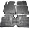Коврики в салон для автомобиля Huyndai Elantra 11- ( Avto-Gumm )