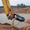 мощный насос для дноуглубления и добычи песка