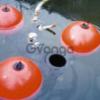 Уникальный плавающий скимер для сбора масло-нефте разливов