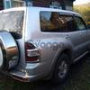 Mitsubishi Pajero  3.5 AT (208 л.с.) 4WD 2000 г.