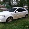 Chevrolet Lacetti 1.4 MT (94 л.с.) 2006 г.