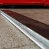Порезка листового металла на гильотине с ЧПУ