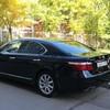 Lexus LS  460 4.6 AT (380 л.с.) 2007 г.