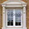 Фасадный декор (окна и двери)