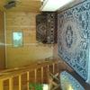 Сдаю деревянный 2-х этажный дом
