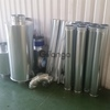 Монтаж воздуховодов и дымоходов