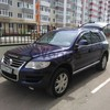 Volkswagen Touareg  3.6 AT (280 л.с.) 4WD 2007 г.