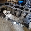 Блок цилиндров с поршнями BMW X5 3.0d E53 SAV Европа M57N 2006 рік