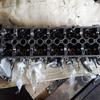 Головка блока цилиндров BMW X5 3.0d E53 SAV Европа M57N 2006рік