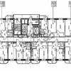 Продается квартира 1-ком 38.1 м² Валерия Гаврилина ул., 13, метро Парнас