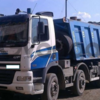 Вывоз мусора,  грузчики в Киеве и области