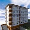 Продается квартира 2-ком 64 м² Гайдара