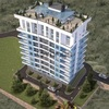 Продается квартира 1-ком 27 м² Донская