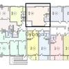 Продается квартира 1-ком 41.8 м² Курортный проспект