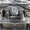 BMW X5 48i 4.8 AT (355 л.с.) 4WD 2009 г.