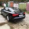Audi A6 2.0 CVT (180 л.с.) 2014 г.