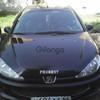 Peugeot 206 1.4 MT (75л.с.) 2009 г.