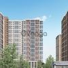 Продается квартира 1-ком 35 м² Внутренний проезд, 8стр1, метро Каховская