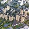 Продается квартира 2-ком 58 м² Рязанский пр-кт, 2, метро Таганская