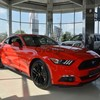 Ford Mustang  2.3 AT (317 л.с.) 2016 г.