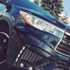 Toyota Highlander 3.5 AT (249 л.с.) 4WD 2014 г.