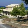 Продается в тихом месте и на берегу моря меблированная квартира