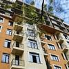 Продается квартира 1-ком 45 м² Шоссейная