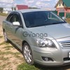 Toyota Avensis  2.0 AT (147 л.с.) 2006 г.