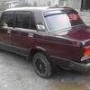 ВАЗ (Lada) 2107 2107 1.5 MT (72л.с.) 2005 г.
