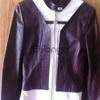 Продам куртку из натуральной кожи.