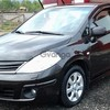 Nissan Tiida 1.6 MT (110л.с.) 2013 г.