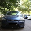 Ford Focus 1.6 AT (100 л.с.) 2006 г.