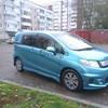 Honda Freed Spike 1.5hyb CVT (88 л.с.) 2012 г.
