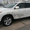 Toyota Highlander  3.5 AT (273 л.с.) 4WD 2013 г.