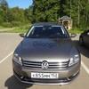 Volkswagen Passat 2.0d AT (170 л.с.) 2011 г.