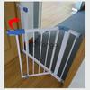 Ворота безопасности для детей и собак.