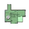 Продается квартира 2-ком 57 м² Гранатная