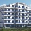 Продается квартира 1-ком 19 м² Вишневая