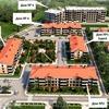 Продается квартира 1-ком 31 м²