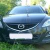 Mazda 6 1.8 MT (120 л.с.) 2010 г.