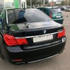 BMW 7er 750Li xDrive 4.4 AT (407 л.с.) 4WD 2010 г.