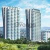 Продается квартира 1-ком 31.6 м² дагомысский переулок