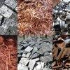 Закупаем лом черных и цветных металлов.