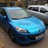 Mazda 3 1.6 MT (105 л.с.) 2009 г.