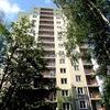 Продается квартира 1-ком 35.6 м² Щорса , -