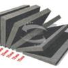 ЦСП (Цементно-стружечная плита) 3600/3200*1250/1200* от 10-36 мм