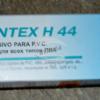 Холодная сварка для швов линолеума Sintes H44 Quilosa