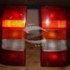 Задний фонарь Opel Astra F